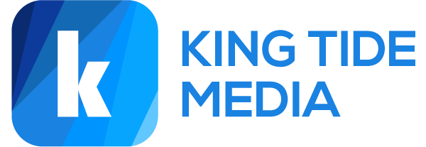 king tide media about us logo